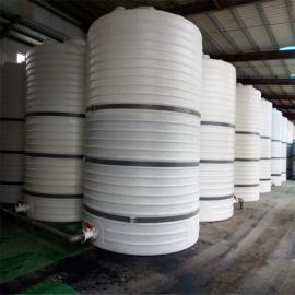 10立方塑料水箱