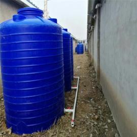 PE塑料��罐 蓄水箱