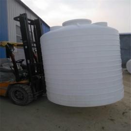 混凝土外加��10吨塑料桶