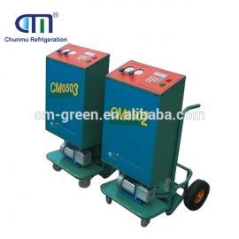 专业空调加液 加氟机 CM05