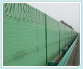 金属隔音墙 声屏障分类 工厂隔音板 公路声屏障