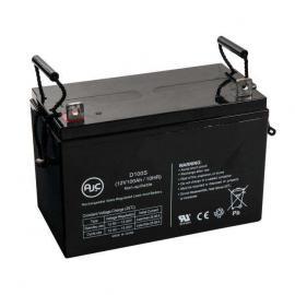 UB蓄电池UB12650产品说明12V65AH参数尺寸