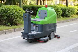 优势玛西尔marshell中型驾驶式洗地机DQX86 辉派工业一站式采购