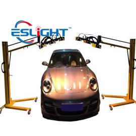汽车水性漆烤灯短波烤漆灯 汽车厂专用ESLIGHT