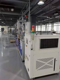 荧光分析仪器、衍射分析仪器专用冷水机