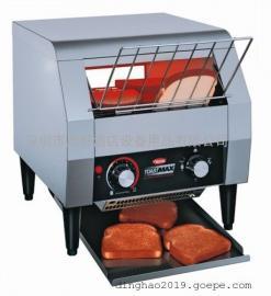 商业早餐机 快餐机美国赫高Hatco TM-10H 经济型履带式烤面包机