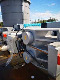 厢式压滤机高效快捷耐高温耐高腐蚀