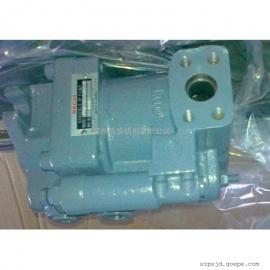 双联叶片泵VDC-12A-1A5-1A5-20不二越系列