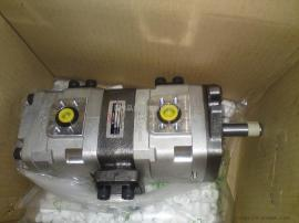 NACHI双联叶片泵VDR-11A-2A2-2A2-22