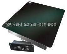 商用嵌入式平板电磁炉PRECISE BI-1000T嵌入式单头平板电磁炉