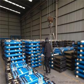 科工生产DW06-300/100X悬浮式单体液压支柱 液压支柱工作原理