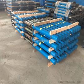 按需加工矿用DW10-300/100X悬浮式单体液压支柱
