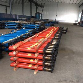 DW12-300/100X悬浮式单体液压支柱 单体液压支柱材质