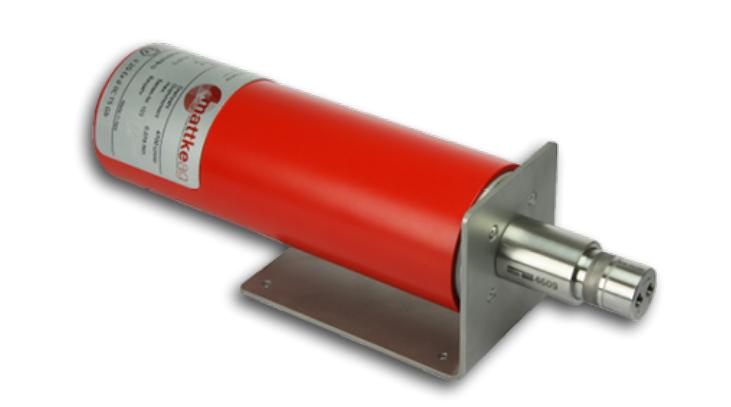 用于精确输送极小体积液体的HNPM微量泵2505