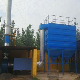 发电厂锅炉静电除尘器改造情况及改造后运行状况分析