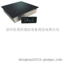 嵌入式电磁炉进口商用电磁炉PRECISE BI-2500NAT嵌入式电磁炉