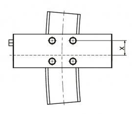 圆弧导轨钳制器 进口气动导轨锁