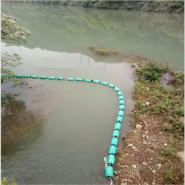 生产定做 水库警示浮筒 禁戒浮体 聚乙烯水上浮球