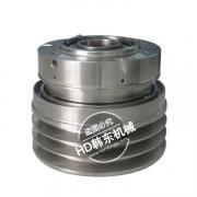洗扫车水泵气动离合器HVTC-80