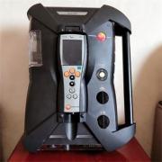 德国德图烟气分析仪testo 340和testo 350区别