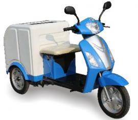 辉派工业优势供玛西尔marshell三轮电动保洁车DHWQY-10