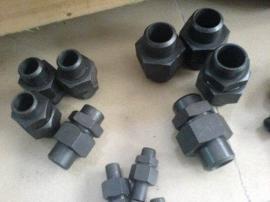 GLT优质高强度全系列高压焊接式液压接头JB966-77,42#