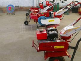 小型 汽油旋耕机 果园管理机 松土除草机农用机械