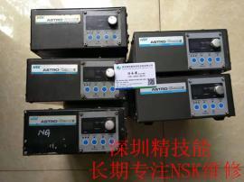 NSK驱动器无显示怎么维修,NSK驱动器上电显示E9处理方法