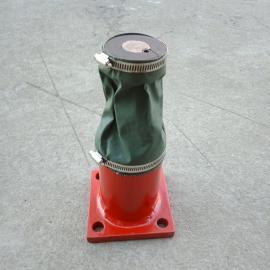 起重�C�梯防撞器 HYG型��簧液�壕��_器