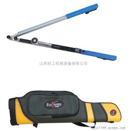 TGC-WJ-II万能折叠轨距尺 便携式可折叠轨距尺 铁路专用轨距尺