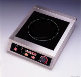 商用台上式单头电磁炉PRECISE TT-2500 桌上式单头电磁炉