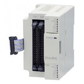 三菱PLC SSC-NET模�KFX3U-20SSC-H