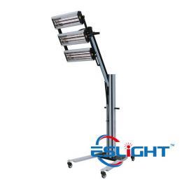移动式红外线烤漆灯点补室烤灯ES-D30L