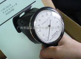 指针表盘式张力计横河YOKOGAWA铜线张力计线材张力计T-101-20-10