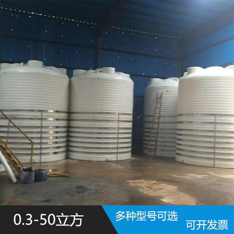 40吨塑料水箱整体性好