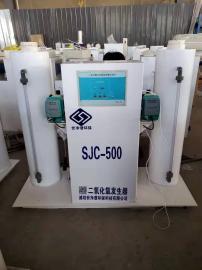 二氧化氯发生器电解法二氧化氯发生器次氯酸钠发生器