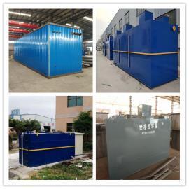 屠宰场污水处理设备SJC一体化污水处理设备参数
