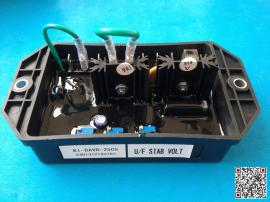 KI-DAVR-250S开普发电机适用电压调节器AVR模块