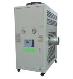 冷冻式干燥机(空气冷冻除湿空调机)