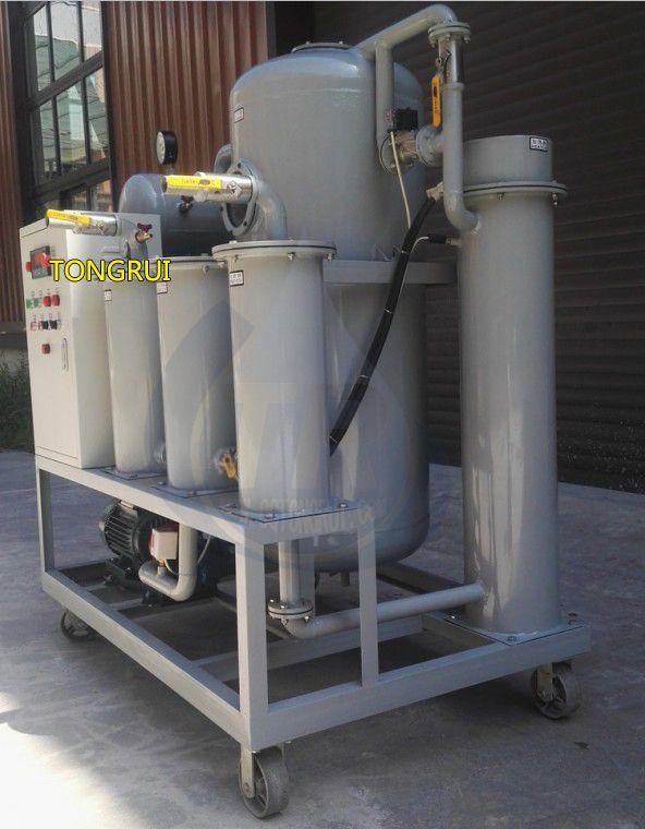 TR/ZJB-50变压器油高效过滤机、碳钢高效滤油机