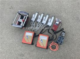 随车吊专用无线遥控器(可手自一体操作)