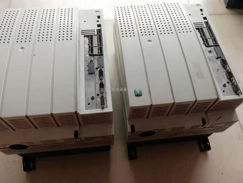 伦茨变频器EVF9338-EV维修点
