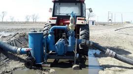 用力华转子泵使输送发醇后的有机肥料简单轻松