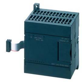 6GK7243-1EX01-0XE0通信处理器 CP 243-1 S7-200