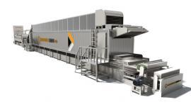 全自动红薯粉条机GD-FSJ-08-P,粉条加设备,粉条机多少钱一台