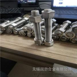 1Cr17Ni2螺栓 1Cr17Ni2螺母