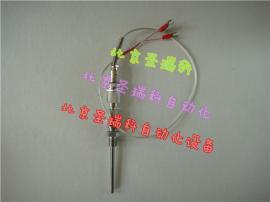 航空插头铠装热电阻WZP-270