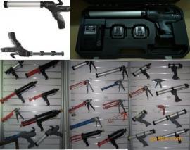 COX气动玻璃胶枪