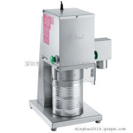 美国艾能商用开罐器EDLUND 610M 气动开罐器 带磁性开瓶器开罐器