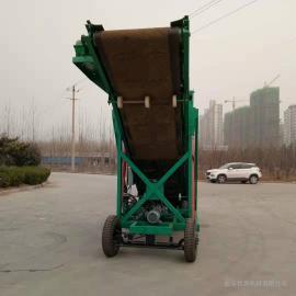 牧源机械 大型自走式青储取料机 养殖场青贮饲料取草机 9SF--7